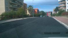 Attività di riqualificazione e nuova pavimentazione stradale in tutta la città di Crotone - Si sta realizzando in questi giorni una ampia riqualificazione delle strade cittadine e la sistemazione della pavimentazione stradale 0 visite   - http://www.ilcirotano.it/2018/03/19/attivita-di-riqualificazione-e-nuova-pavimentazione-stradale-in-tutta-la-citta-di-crotone/