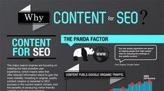 Por qué el contenido es importante para tu SEO?