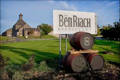 BenRiach — винокурня года!