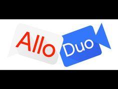 Consigue antes que nadie las nuevas Apps de Google Duo y Google Allo -  Best sound on Amazon: http://www.amazon.com/dp/B015MQEF2K - http://gadgets.tronnixx.com/uncategorized/consigue-antes-que-nadie-las-nuevas-apps-de-google-duo-y-google-allo/