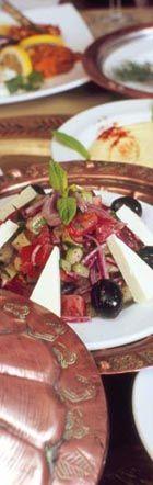 Baraca Restaurant Bournemouth, Bournemouth Premier Mediterranean Restaurant