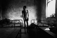 Lu Nan, photographer - mental patient