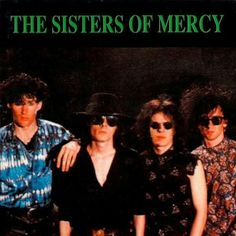 The Sisters of Mercy Andrew Eldritch, My Favorite Music, My Favorite Things, Sisters Of Mercy, Great Bands, Good Vibes, My Music, Hip Hop, People
