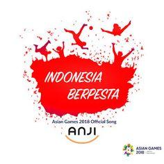 Hasil Gambar Maskot Cabang Olahraga Asian Games 2018 Vector Lirik
