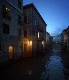 Venezia by Rafael Reis | Architecture | 3D | CGSociety