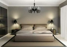 Awesome Deco Chambre Adulte 2019 that you must know, You?re in good company if you?re looking for Deco Chambre Adulte 2019 Home Decor Bedroom, Modern Bedroom, Home Bedroom, Bedroom Interior, Rustic Bedroom, Modern Bedroom Design, Simple Bedroom, Elegant Bedroom, Small Bedroom