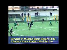 Sport Report 13.00-A Cura Di Mimmo Siena-19.1.2016