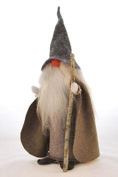 Vidar Gnome