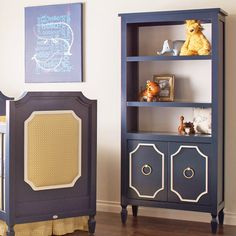 Beverly Bookcase – Shop Project Nursery