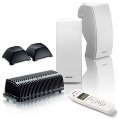 bose lifestyle 48. bose 251 (white) outdoor wireless expansion package for lifestyle 48 by bose. $1245.00