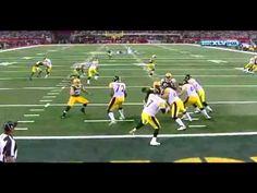 Lil Wayne - Green and Yellow (superbowl highlights)