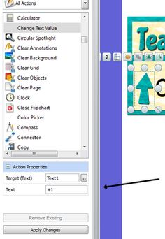 This blog has several ActivInspire tutorials to help you create Promethean flipchart lessons.