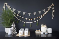 This is my scandinavian-inspired Christmas, my home feels warm, festive and inviting it's just the best time of the year isn't it. Want to personalise your Christmas? Here are my last minute tips on how to personalise your Christmas.   1. Make the most...