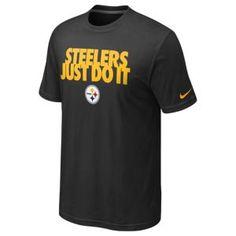 Activewear Contemplative Reebok Pittsburgh Steelers Troy Polamalu Football Jersey Mens Medium Excellent