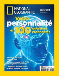 National Geographic France - Hors Série - Sciences - N° 6 - Février-Mars 2016