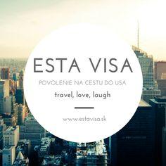 Cestovanie do USA s ESTA visami