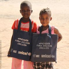 In 2010 a gender audit of the education sector in Mozambique was conducted by UNICEF. And we found that more girls are enrolling in schools especially at primary level. The difference in enrolments between boys and girls has been reducing steadily. Girls in primary schools grew from 42.7 percent  in 2000 to 47.7 percent in 2011.   However, the key conclusion from the audit is that there is a still lot of ground to be covered to achieve gender equality in schools.