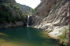 Sardegna-Rio Pitrisconi-Siniscola