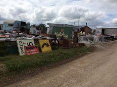3. Rutledge Flea Market