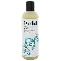 Ouidad Water Works Clarifying Shampoo - $16.00