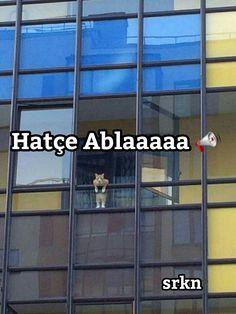 Balkonlar arası iletişim