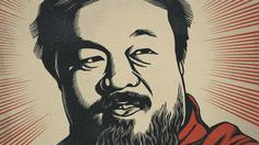 Image from article about Ai Weiwei