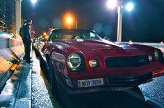 Chevy Camaro Z28 1980