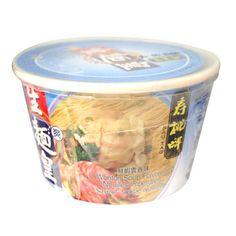 Wonton Egg Noodle Soup 2.7 oz