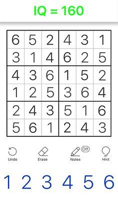 Can you finish this Sudoku? Math Tutor, Kindergarten Math Worksheets, Teaching Math, Math Activities, Teaching Geography, Teaching Time, Teaching Spanish, Cursive Alphabet, Printable Puzzles