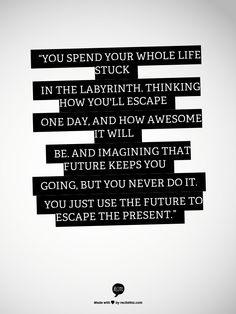 Looking for Alaska, John Green quote #books #reading