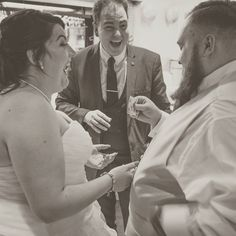 Photos by BA photography. Had a wonderful time entertaining for the bride and groom at this wedding it is always fantastic to leave people with fun happy memories on their big day.  Funny how close to home this wedding was too (literally 5 minutes from my house)!  #magic #magician #weddingmagician #weddingmagic #magicforhire #tipton #dudley #tiptonwedding #dudleywedding  http://ift.tt/1S7ovau