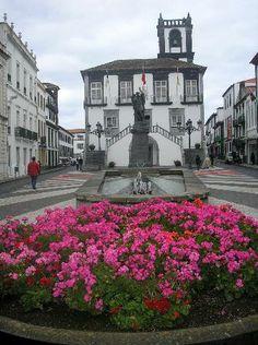 furnas san miguel | São Miguel, Portugal: San Miguel (Azores)