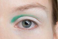 Spring Summer 2014 Beauty Trend Spotting