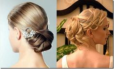 coafuri mirese 169 Bun Hairstyles, Hair Styles, Fashion, Pictures, Hairstyles, Hair Plait Styles, Moda, Fashion Styles, Hair Makeup