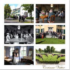 Haus Cromfordt Ratingen | Hochzeitsfotograf | Wedding Location