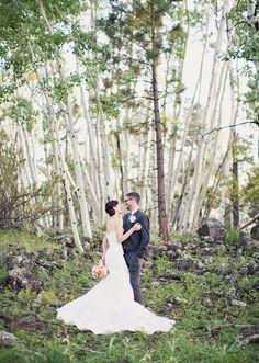 Alixann Loosle Photography: Tara + Mike Wedding (Flagstaff, Arizona)