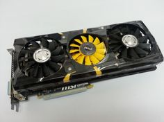 MSI GeForce GTX 780 LIGHTNING Flagship Graphics Card Unveiled – Equipped With TriFrozr Cooler | Info-Pc
