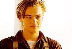 Leo DiCaprio gif