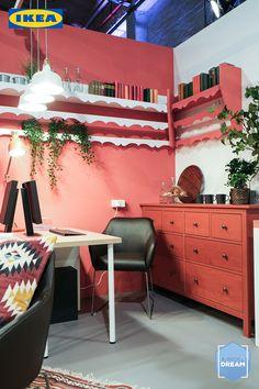 Folge 2 – Kleine Räume Ikea Design, Loft, Inspiration, Furniture, Home Decor, Narrow Rooms, Small Spaces, Product Design, Chef Recipes