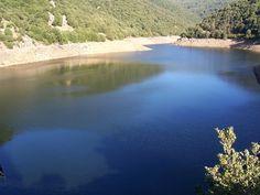 lago cixerri -