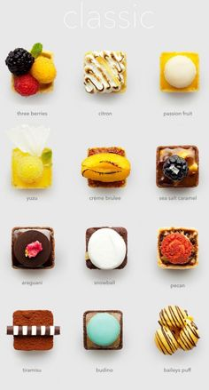 New Los Angeles based pastry shop Fruute found their match made in sweet tooth heaven when they hired Ferro Concrete to brand their mouth watering bakery concept.