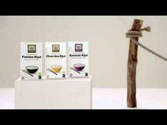 Het verhaal achter de rijst commercial Fairtrade Original 2012