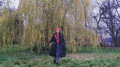 """Ayshen Beylerzadeh on Instagram: """"Ozum hech ne basha dushmurem ') #ceskarepublika #czechrepublic #hradeckraloveblog #hradeckyblogger #czechnature #lookbook #lookoftheday…"""" Kanken Backpack, Czech Republic, Backpacks, My Style, Instagram, Bags, Handbags, Backpack, Bohemia"""