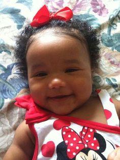 Surprising Too Cute Swag Little Fashionista Beautiful Black Kids Cute Short Hairstyles Gunalazisus