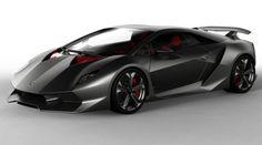 Lamborghini Sesto Elemento edizione limitata
