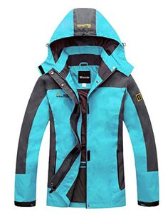 Wantdo Womens Hiking Apparel Windproof Clothing Cycling Jacket(US L) >>> You can find more details by visiting the image link. Clothing, Shoes & Jewelry - Women - women's hiking clothing - http://amzn.to/2lL1pwW