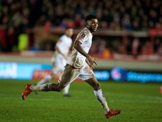 Report: Jerome Sinclair signs four-year deal to join Watford in July