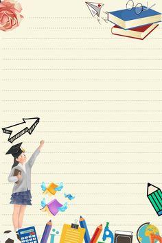 Vacation Cram School Training Poster Background Education And Training Poster Background Design, Powerpoint Background Design, Cartoon Background, Geometric Background, Background Templates, Background Images, Posters Escolares, School Posters, Creative Poster Design