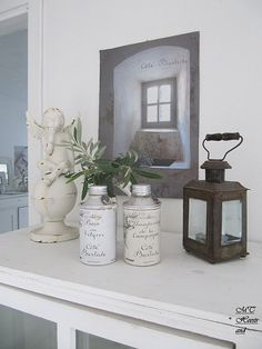 Love french country decor!!