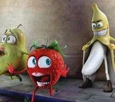 <(O.o)> Sonríe sin parar con diablo memes, un chiste, imagenes graciosas de feliz viernes para facebook, humor grafico playa y imagenes de risa animadas con frases ➢➢ http://www.diverint.com/gifs-animados-tiernos-salto-perfecto/